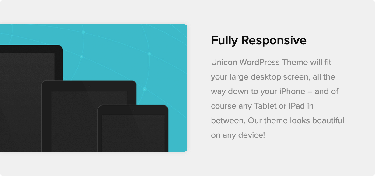 Unicon | Design-Driven Multipurpose Theme - 10