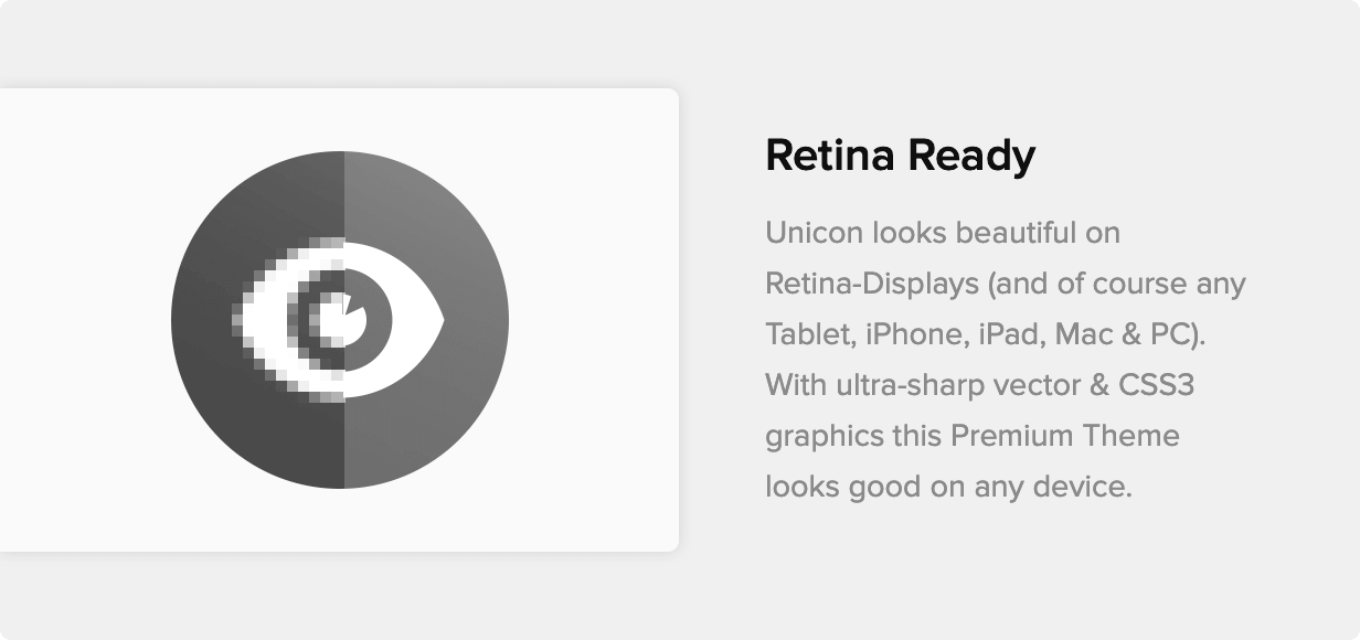 Unicon | Design-Driven Multipurpose Theme - 28