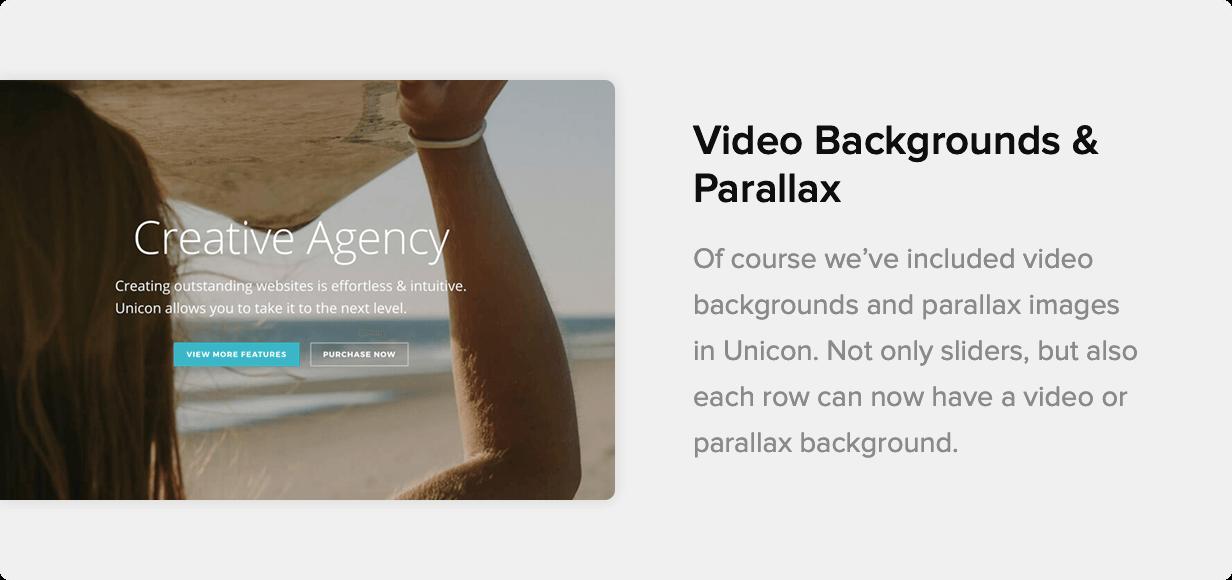 Unicon | Design-Driven Multipurpose Theme - 23