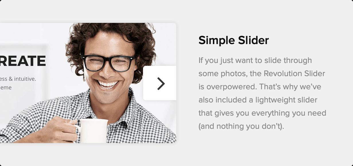 Unicon | Design-Driven Multipurpose Theme - 29