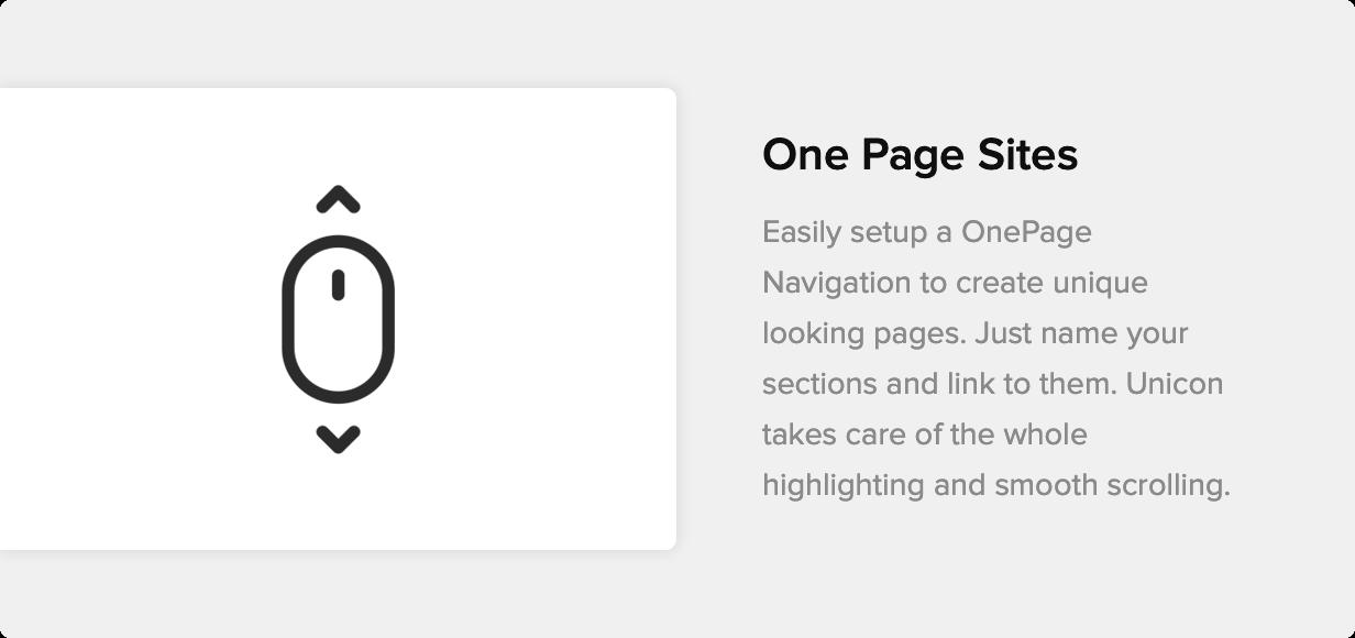 Unicon | Design-Driven Multipurpose Theme - 12