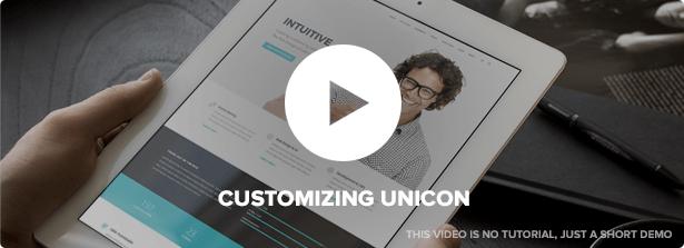 Unicon | Design-Driven Multipurpose Theme - 7