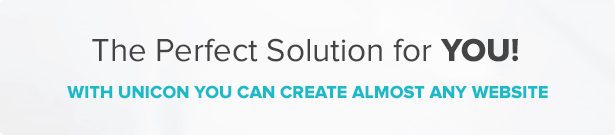 Unicon | Design-Driven Multipurpose Theme - 11