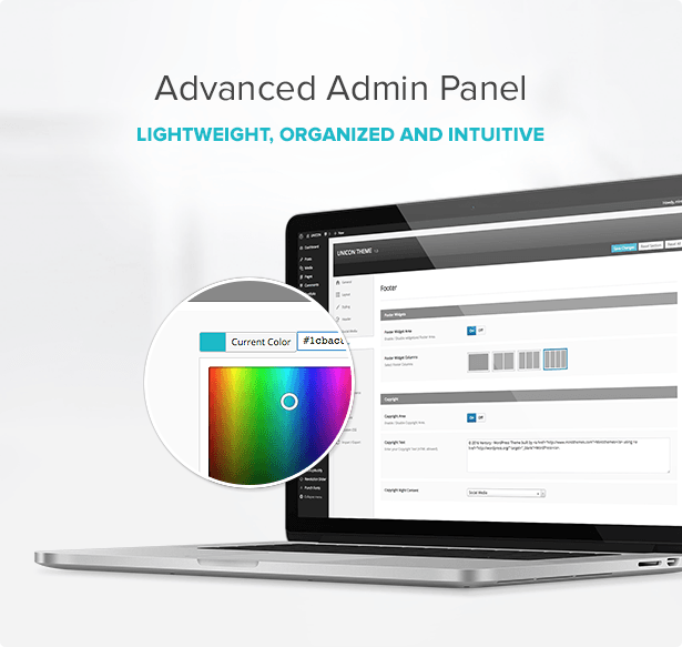 Unicon | Design-Driven Multipurpose Theme - 8